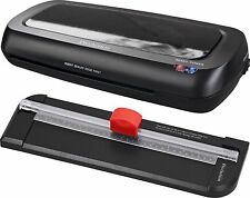 Pro action A4 Laminator and Trimmer Bundle