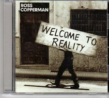 (DM441) Ross Copperman, Welcome To Reality - 2006 CD