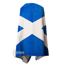 BEACH TOWEL - SCOTTISH SALTIRE - HIT THE POOL IN STYLE THIS YEAR!