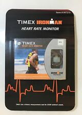 Timex IRONMAN Watch and Heart Rate Monitor #197215 Triathlon