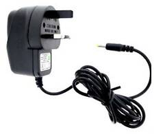 PSP MAINS WALL CHARGER ADAPTER PLUG FOR SONY PSP 1000 2000 SLIM 3000 CONSOLES