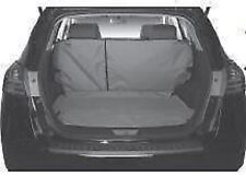 Vehicle Custom Cargo Area Liner Grey Fits 2013 2014 Hyundai Santa Fe Sport 5pass