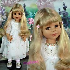 Masterpiece Happy Birthday Kate wearing Cherie Wig ,Monika Levenig  Ball-jointed