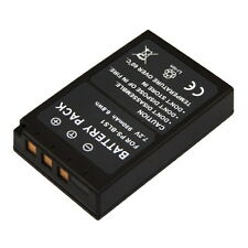 Battery for Olympus Evolt E400 E-410 E420 E450 E620 BLS1 PS-BLS1 BLS-1