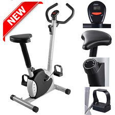 Exercise Bike Cycling Exercising Health Fitness Bicycle Stationary Cardio Indoor