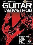 Hal Leonard Guitar Tab Method Level 2 (Bk/CD), Schroedl, Jeff, Very Good Book