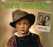 Elvis Country- - Elvis Presley (2012, CD NIEUW)2 DISC SET