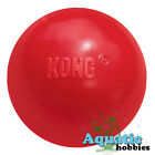 Kong Classic Ball Rubber Extreme Bounce Fetch Toy for Dog Puppy Choose Size