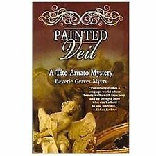 Painted Veil (Tito Amato Series)-ExLibrary