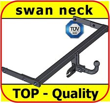 Towbar TowHitch VW Volkswagen Bora Saloon 1998 - 2005 / swan neck Tow Bar