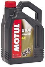 Motul 5100 4T 15w50 1 Gallon 3082GAA