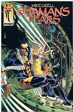 Shaman´s Tears No.6 / 1995 Mike Grell / Jon Sable
