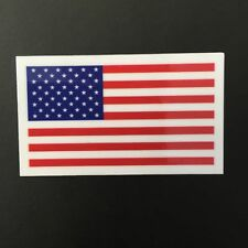 NFL NCAA College USA American Flag Football Helmet Decals