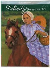 Felicity Saves The Day (American Girl (Quality)), Tripp, Valerie, Good Book