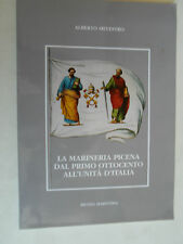 LA MARINERIA PICENA DAL PRIMO OTTOCENTO ALL'UNITA' D' ITALIA  RIVISTA MARITTIMA