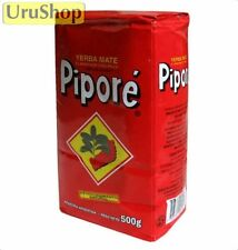 Y162 yerba mate Pipore 500G thé argentine avec tiges