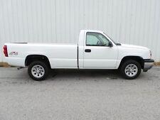 Chevrolet: Silverado 1500 Work Truck