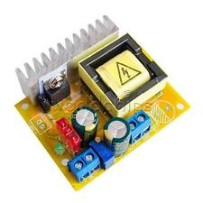 DC-DC 8~32V to 45~390V High Voltage Boost Converter ZVS Step-up Booster Module