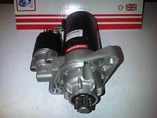 VOLKSWAGEN VW TOUAREG R5 2.5 TDi TURBO DIESEL 2003-10 BRAND NEW STARTER MOTOR