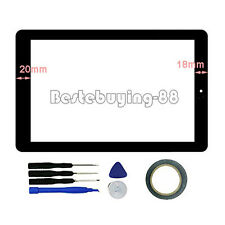 New Digitizer Touch Screen Panel For RCA 10 Viking II RCT6603W47 Tablet PC