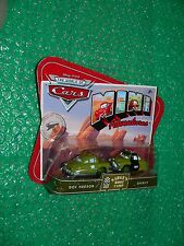 Disney Pixar Cars Mini Adventures Doc Hudson / Sheriff Sarge's Boot Camp