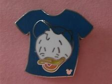 Donald Duck - T-Shirt Collection - Disney Pin
