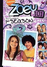 Zoey 101 - The Complete First Season [2-Disc Set] New DVD