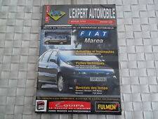 REVUE TECHNIQUE FIAT MAREA BERLINE ET BREAK - ESSENCE ET DIESEL