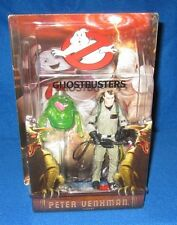 Ghostbusters Peter Venkman With Slimer 6 Inch Action Figure NEW R6243