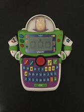 VTech Toy Story 3 Buzz Lightyear Learn and Go, Handheld Game