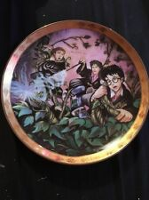 Harry Potter Collectors Plate