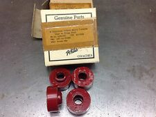 HALF TRACK SCOUT CAR JEEP MB GPW TRANSFER CASE , MOTOR MOUNT NOS ONLY 2.00 ea