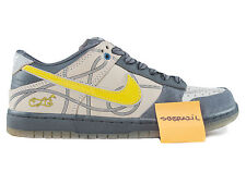 NIKE DUNK SB PRO US 8.5 CUSTOM BRAZIL GORDO BCS3 357252-071 what medicom EMB