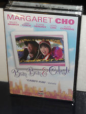 Bam Bam & Celeste (DVD) Jane Lynch, Margaret Cho, Lorene Machado, BRAND NEW!