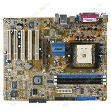 ASUS K8V-X , Socket 754, AMD Motherboard