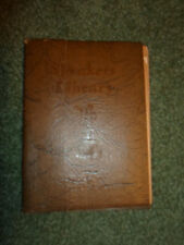 SPEAKERS LIBRARY PUBLIC CELEBRATED PASSAGES GUIDE REFERENCE BOOK - AMES 1926