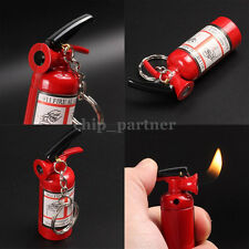 Extinguisher Fire Cigarette Lighter for Gift/Collection