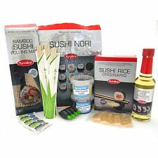 Sushi Making Kit - Ideal For Making Your Own Sushi At Home