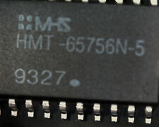 5x HMT65756N5 high speed CMOS static RAM  SOIC28 32kx8 TEMIC Matra MHS HM65756