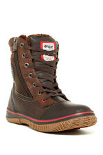 New with Tags PAJAR Tour Fleece Lined Waterproof Boot Brown Men Size 11 - 11.5