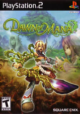 Dawn of Mana PS2 New Playstation 2