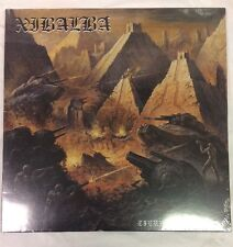 "Xibalba Tierra Y Libertad 12"" Lord204 Factory sealed LP 2015 Nails Code Orange"