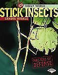 Stick Insects: Masters of Defense (Insect World)