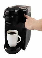 Mr. Coffee Single Cup Brewer Keurig K Cups Perfect Brew New New