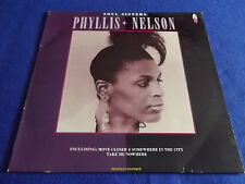Phyllis Nelson~Soul Sisters. 1989