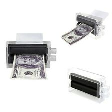 Money Maker - Magically Change Paper Into Real Money! - See Through Magic Trick!