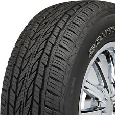 NEW 265/70R17 Continental CrossContact LX20 115T Tire(s) 2657017 265/70-17 OWL