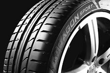 245 45 18 tyre Pirelli Dragon Sport 245 45 R18 Holden Commodore VE VF WM