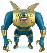 DC Universe: Justice League Unlimited (JLU) 2010 PARADEMON (2-PACK FIGURE) Loose