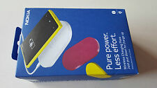 OFFICIAL GENUINE NOKIA  DT-900 BLACK QI WIRELESS CHARGING PLATE